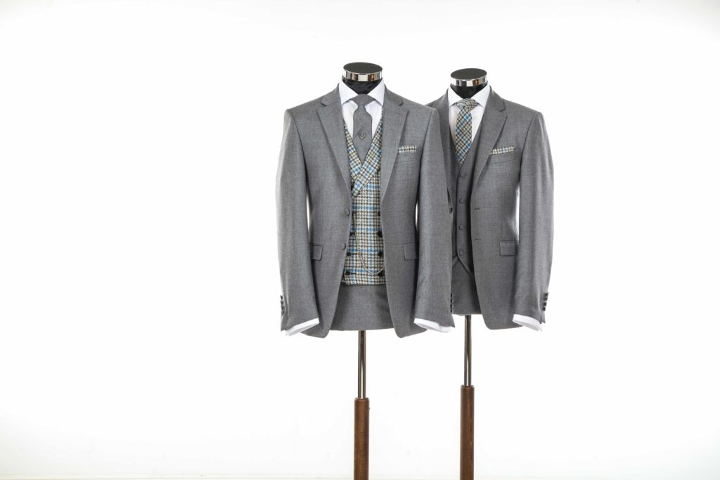 wedding suit trend 2020